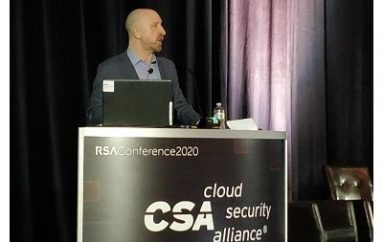 #RSAC: Make Security a Business and a Technical Issue