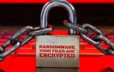 Ransomware Detections Surged 10% in 2019