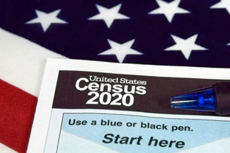 Report Finds Cybersecurity Issues with US 2020 Census