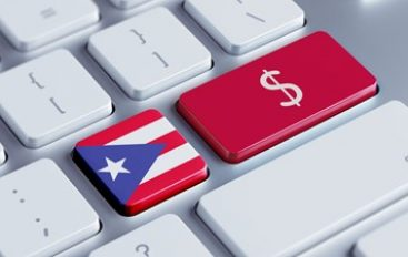 Puerto Rico Government Loses $2.6m in Phishing Scam