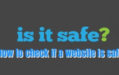Is this website Safe : How to Check Website Safety to Avoid Cyber Threats Online