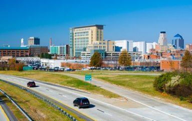 Ryuk Ransomware Takes Out Durham, North Carolina