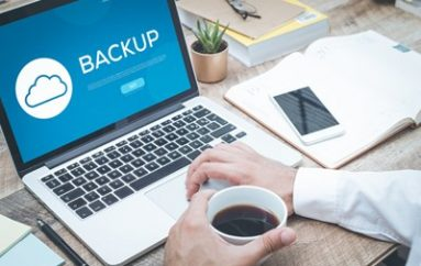 #WorldBackupDay: Only 58% of Brits Back Up Their Data