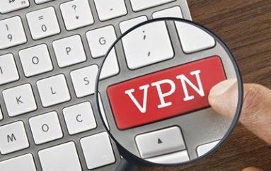 VPN Usage in US Quadruples