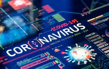 Info-Stealing Coronavirus Threat Map Detected