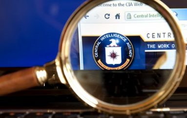 CIA Accused of Mounting 11-Year Cyber-Attack Against China