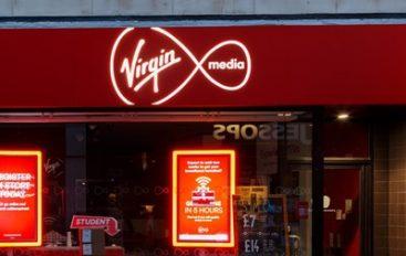 Virgin Media Facing Huge Compensation Bill Over Data Breach