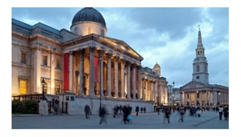 National Gallery Fought Nearly Two Million Email Cyber-Attacks in 2019