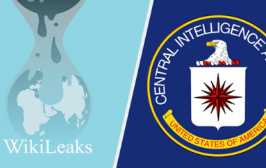 Ex-CIA Official Allegedly Leaked CIA's Secret Hacking Tools To WikiLeaks