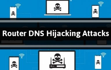 Hackers Hijack Home Routers & Change The DNS Settings to Implant Infostealer Malware