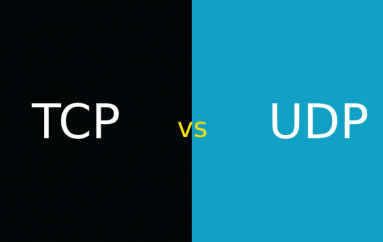 TCP vs. UDP – Understanding the Difference