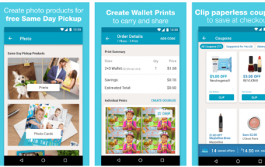 A Bug in the Walgreens Mobile App Leaked Customers' Messages