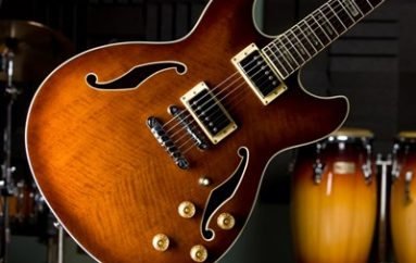 Guitar Tuition Website Suffers Six-Month Data Breach