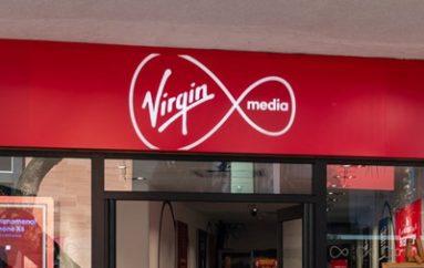 One Million Virgin Media Customers at Risk After Data Leak