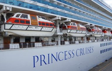 Carnival Cruise Lines Hacked