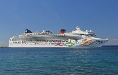 Norwegian Cruise Line Suffers Data Breach