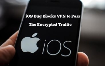 """Unpatched """"VPN Bypass"""" Vulnerability in Apple iOS Let Blocks VPN to Pass The Encrypted Traffic"""