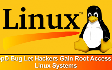 Critical Vulnerability in ppp Daemon Let Hackers Remotely Exploit the Linux Systems & Gain Root Access