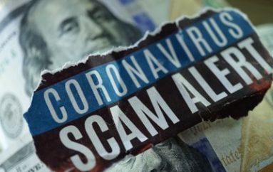 Coronavirus Threat Campaigns Wind Down on Weekends