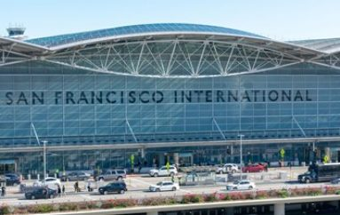 San Francisco Airport Hackers Steal User Logins