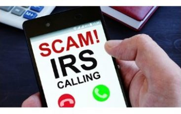 IRS: Phishers Using #COVID19 Stimulus Payments as Lure
