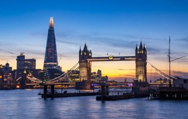 London Hit by Quarantine Text Scam