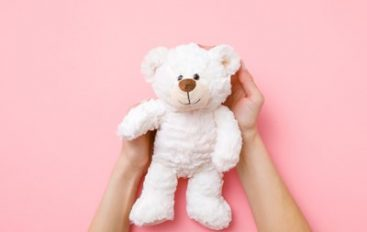Threat Group Lures Victims with Teddy Bears