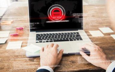 US Ransomware Attacks Plummet