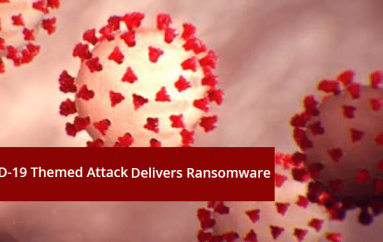 Beware!! Hackers Attack Government and Medical Organizations With COVID-19 RTF File