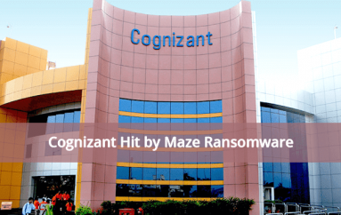 IT Services Giant Cognizant Hit by Maze Ransomware Cyber Attack