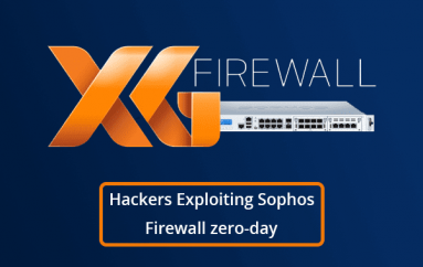 Hackers Exploit SQL Injection & Code Execution Zero-day Bugs in Sophos Firewall