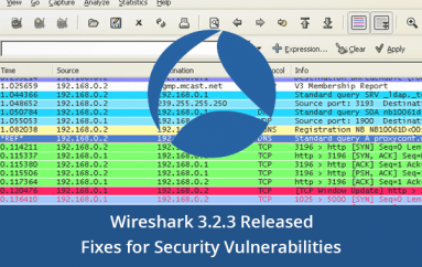 Wireshark 3.2.3 Released – Fixes for Security Bugs & Update for Bluetooth, pcap, TLs, & Other Protocols
