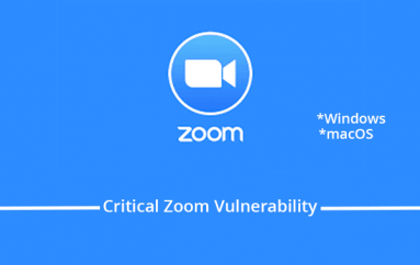 Critical Zoom Vulnerability Allows Hackers to Steal your Windows Password & Escalate Privileges with macOS