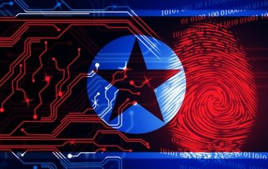 US Issues North Korean Cyber-Threat Warning