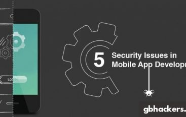 5 Most Important App Development Security Practices Every Business Needs To Know