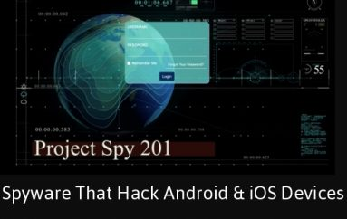 Project Spy – A Spyware Campaign That Hack Android & iOS Devices via Coronavirus Update App