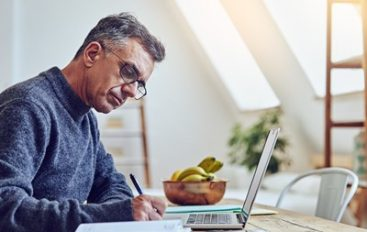 Most Organizations Not Prepared to Safely Support Home Working
