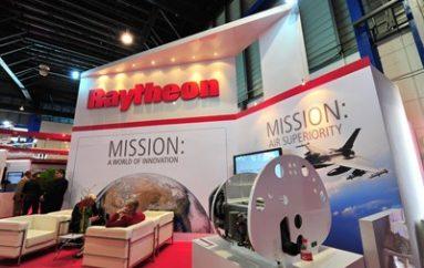 Raytheon's Board Takes Voluntary Pay Cut