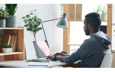 Remote Workers Often Not Provided Secure Tools