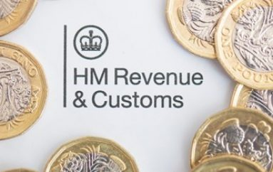 HMRC Shuts Down Almost 300 #COVID19 Phishing Scam Sites