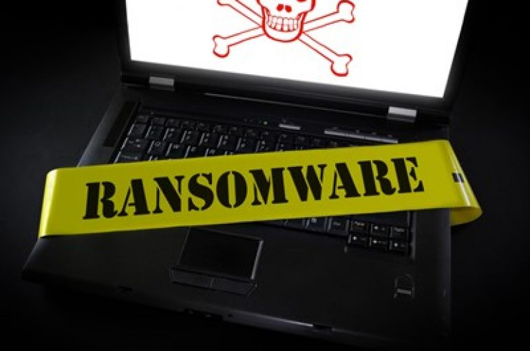 DoD Contractors Team Up with HPE on Ransomware-Stopper