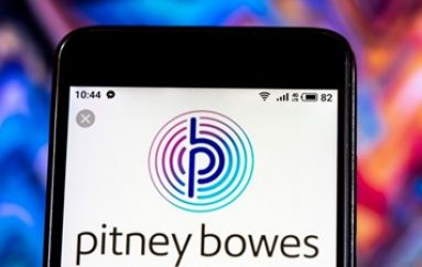 Pitney Bowes Hit by Ransomware for Second Time