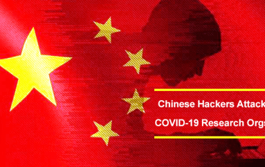 COVID-19 Research Organizations Attacked by Chinese Hackers Group