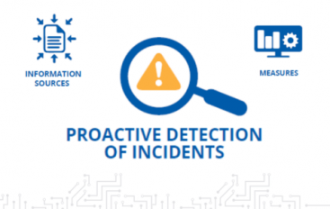 """ENISA Published """"Proactive Detection – Measures and Information Sources"""" Report"""