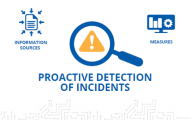 "ENISA Published ""Proactive Detection – Measures and Information Sources"" Report"