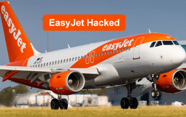 EasyJet Hacked – More than 9 Million Customers Details Were Accessed