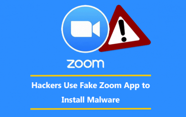 Hackers Use Fake Zoom Installers to Install Backdoor and Devil Shadow Botnet on Windows Computers