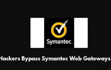 Hackers Bypass Symantec Web Gateways Using Mirai & Hoaxcalls Botnets