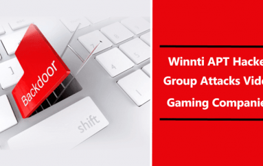 Winnti APT Hacker Group Attacks Video Gaming Companies Using PipeMon Malware