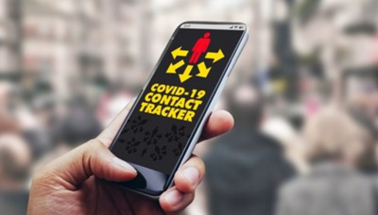 North Dakota's Contact Tracing App Sends User Data to Third Parties